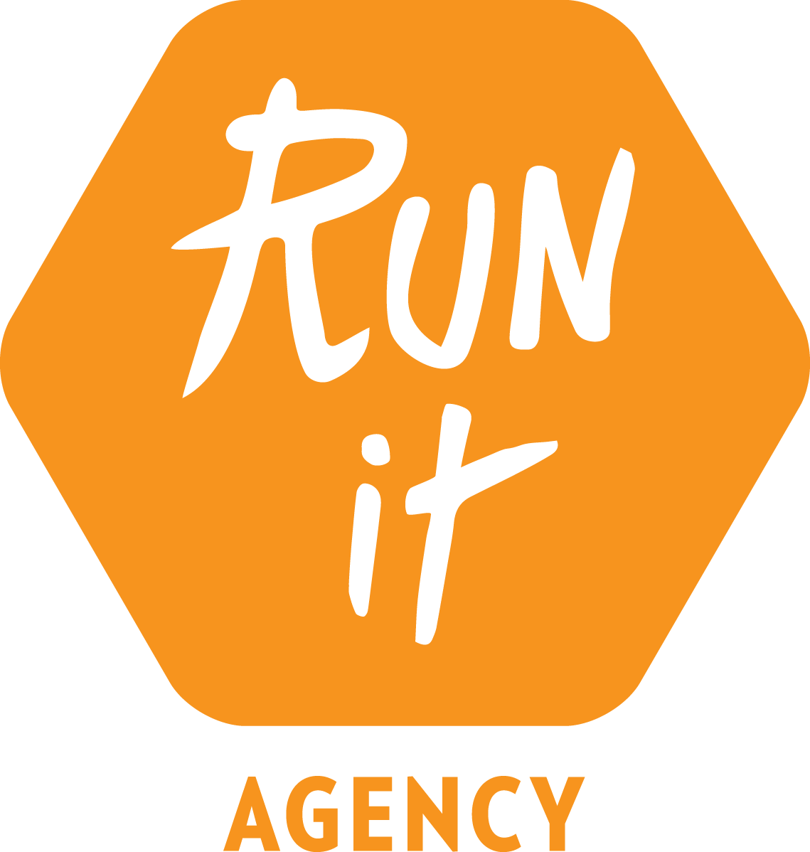 logo_run_it_agency_orange_white